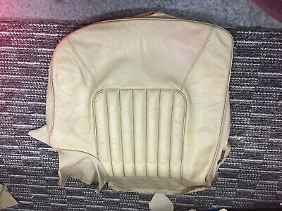 Rover P5b Rear Seat Cover PS • 10£