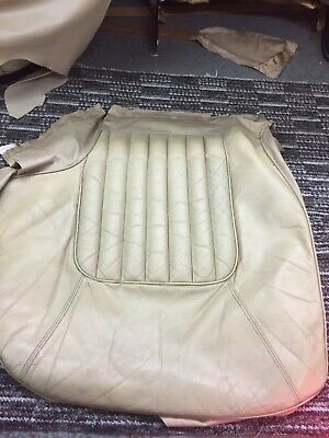 Rover P5b Rear Seat Cover DS • 10£
