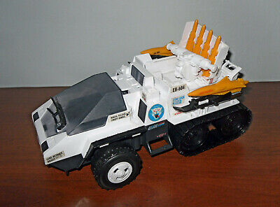 $ CDN33.95 • Buy Vintage G.I.Joe ARAH Snow Cat Vehicle 1985 Complete Has Broken Pieces Snowcat