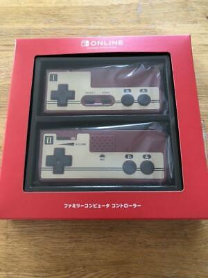$ CDN130.86 • Buy Nintendo Switch Online Official Famicom Controller Joy-Con Limited Edition