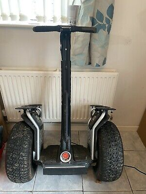 Segway X2 In Good Condition Very Little Use • 1,020£