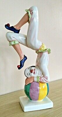 Royal Doulton - Tumbling Clown HN 3283 • 69.99£