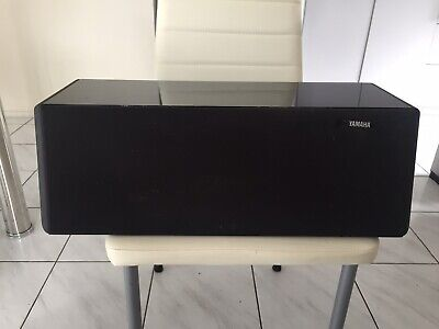 AU80 • Buy Yamaha 220W Centre Channel Speaker