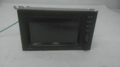 $295 • Buy Info-GPS-TV Screen Display Screen Dash Navigation Fits 03-05 PILOT 1535444