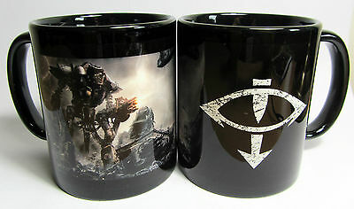 AU18.36 • Buy Warhammer 40k Forge World Horus Heresy Conquest Knight Titan Mug New Event Only