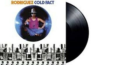 Rodriguez - Cold Fact New Vinyl • 27.58£