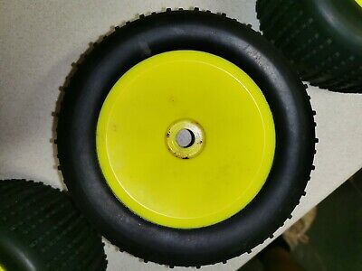 Xtm Mammoth St 17mm 1/8 Scale Wheels And Tyres 4pc • 25£