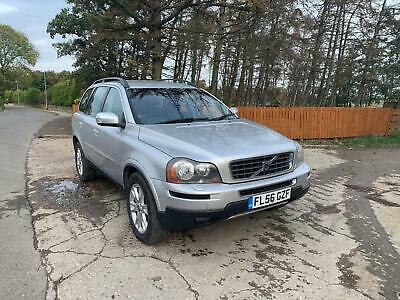 2006 Volvo XC90 2.4 D5 SE Geartronic AWD 5dr • 2,995£