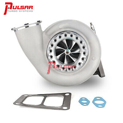 AU1324.99 • Buy S400SX4 S488 88mm Billet Compressor Wheel T6 Twin Scroll 1.58 A/R Turbo Charger