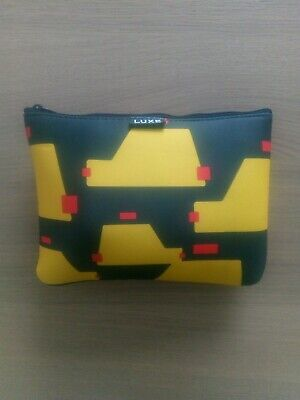 Limited Edition Etihad Airline Business Class Luxe Amenity Kit Brand New • 7.50£