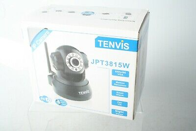 Tenvis IP Camera JPT3815W • 14.99£