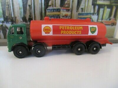 Corgi Trackside Leyland Octopus Tanker - Shell/bp Scale 1:76 Dg176020 • 2.50£