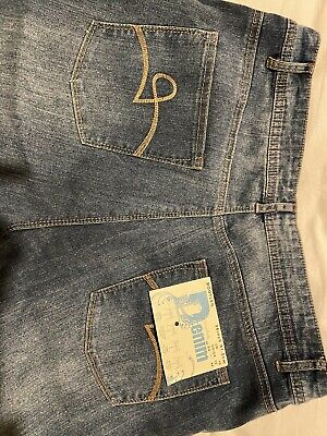 "BNWT Long Tall Sally Jeans Size 16 Long 36"" • 7.50£"