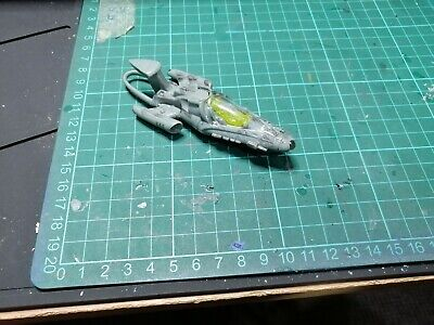 Plastic Toy Space Ship • 1£