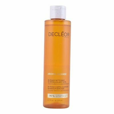 Make-up Remover Cleanser Aroma Cleanse Decleor (200 Ml) • 24.99£