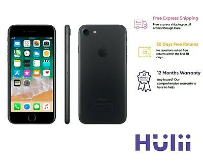 AU255 • Buy Apple IPhone 7 32GB FREE Express Shipping 12 MONTH Warranty FREE Returns