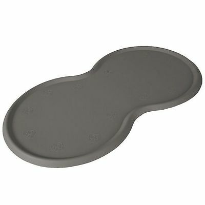 Trixie Natural Rubber Place Mat For Dog Cat Bowls 24561 • 7.99£