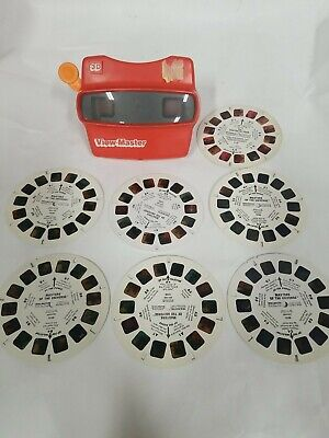 $49.99 • Buy RARE💥VINTAGE 1983 HE-MAN VIEW MASTER MASTERS OF THE UNIVERSE  Fantastic Four