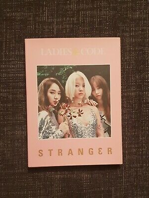 Ladies Code -Stranger Album • 21£
