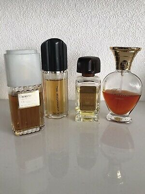 Old Perfume Scent &  Bottles, Dior•Worth 🌺 • 2.99£