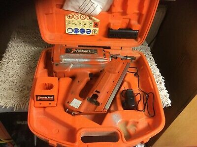 Paslode 1st Fix Nail Gun Good Working Order Excellent Condition • 120£