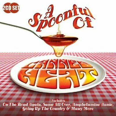 £7.79 • Buy Canned Heat - A Spoonful Of [CD]