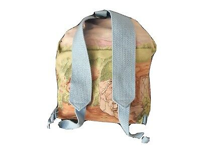 Toddlers Backpack With Reins • 5£