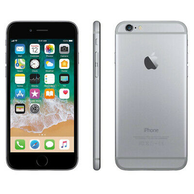 AU185 • Buy APPLE IPhone 6 16/64GB FREE EXPRESS SHIPPING 12 MONTH Warranty FREE Returns