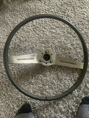 Rover P6 Steering Wheel V8 2.2 2  • 5.50£