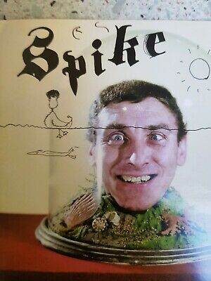 SPIKE - The Best Of Spike Milligan 2CD • 3£