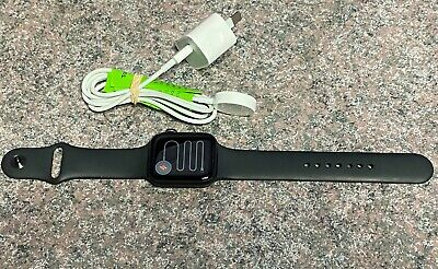 AU204.50 • Buy Apple Watch Series 4 44mm Sport Watch 4G & GPS Working