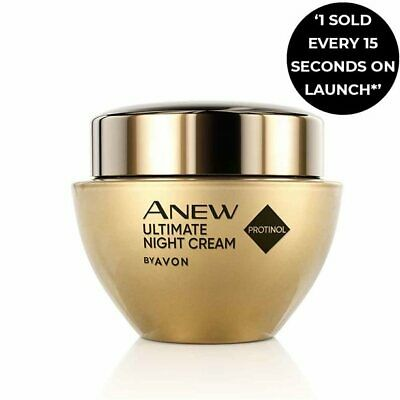 SET OF 2 Anew Ultimate Multi-Performance Cream 50ML £9.99 CHEAPEST AROUND • 9.99£