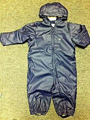 £8.99 • Buy Children's Splash Suit Snowsuit By Muddy Puddles Just £8.99 New Fully Tagged