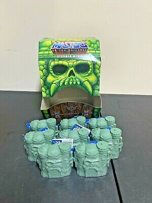 $74.99 • Buy Masters Of The Universe Eternia Minis Blind Box UNOPENED SET OF 8 - BRAND NEW