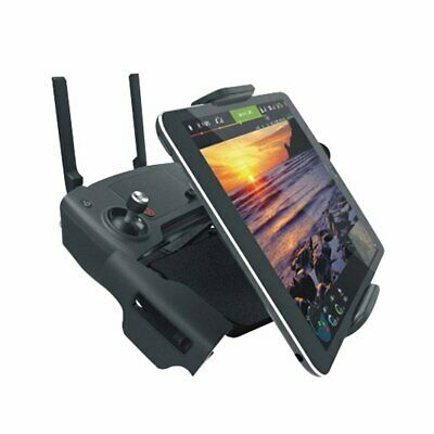 AU29.98 • Buy Phone Holder Tablet Stand Clip Mount For DJI Mavic 2 Pro Zoom Drone Accessories