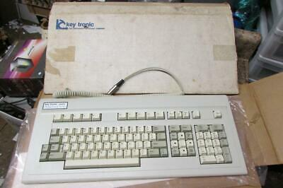 Key Tronic KB5151 Professional Mechanical IBM AT/XT 5-Pin Vintage Keyboard Boxed • 144.71£