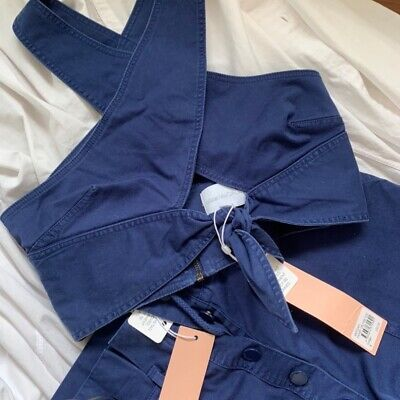 AU150 • Buy Alice McCall Heart On Fire Top And On My Way Jeans In Indigo Set Size 8