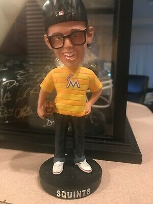 $ CDN82.47 • Buy 2018 Miami Marlins The SANDLOT Squints 25th Anniversary Bobblehead 7/15/18 NIB