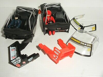 Scalextric - Mini Parts And Mclaren Wings • 0.99£