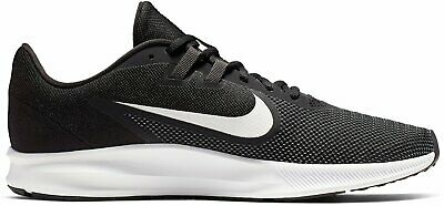 AU132.99 • Buy Nike Downshifter 8 Black Multi Size US Mens Athletic Running Shoes