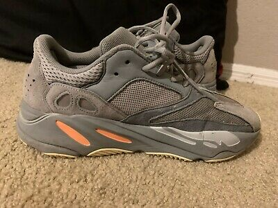 $ CDN221.55 • Buy STEAL‼️adidas Yeezy Boost 700 Inertia Size 11 Retro 1s (NO INSOLES OR OG BOX) 📈