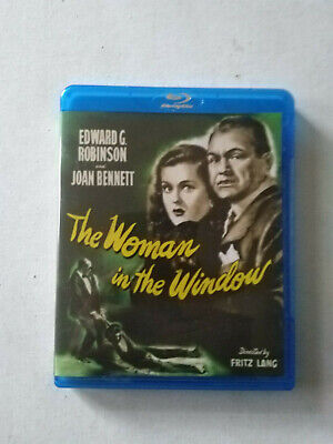AU30 • Buy The Woman In The Window Bluray US Release