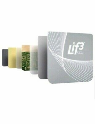 Lif3 Cellsafe  Mobile Phone Anti- Radiation Radi Chip Iphone 5 5S SE 6 6S 6+ 6+S • 7.11£