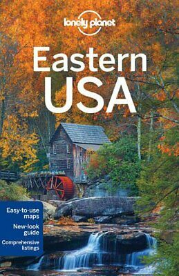£3.20 • Buy Lonely Planet Eastern USA (Travel Guide) By Lonely Planet, Karl .9781743218631