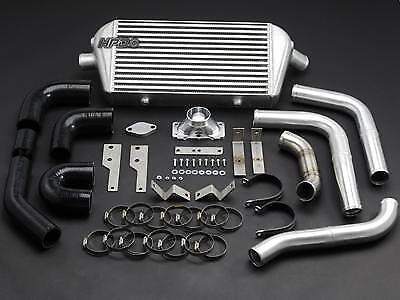 AU1550 • Buy Intercooler Kit FOR Toyota Land Cruiser 75 / 79 Series 4.2L 1HZ (Front Mount)