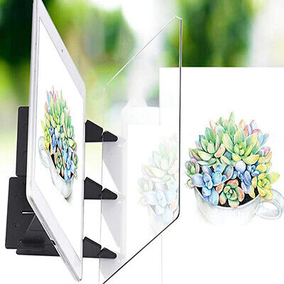 Useful Sketch Wizard Tracer Drawing Board Optical Projector Painting Reflection • 7.74£