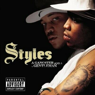 £34.13 • Buy Styles –  A Gangster And A Gentleman -  Styles P -  New Factory Sealed CD