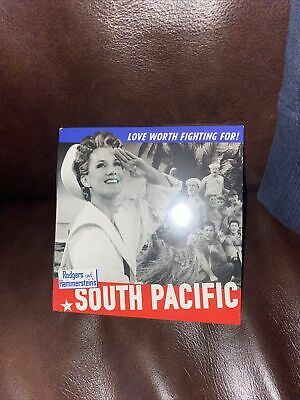 £2.89 • Buy SOUTH PACIFIC Promo CD Musical