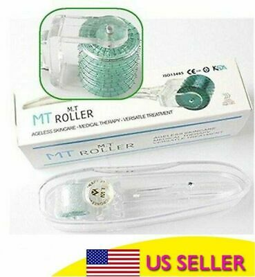 AU11.62 • Buy M.T. Roller 1 Mm Micro Needle Derma Roller Skin Care Therapy