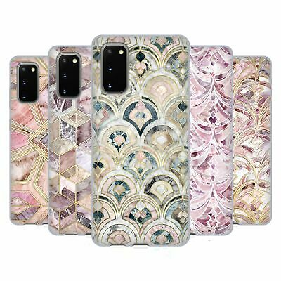£7.95 • Buy Official Micklyn Le Feuvre Marble Patterns Gel Case For Samsung Phones 1